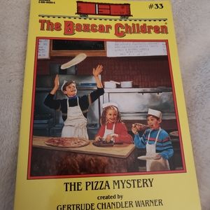 Other - 🌷The Boxcar Children The Pizza Mystery #33
